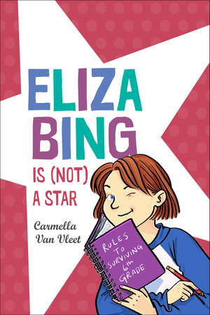 Eliza Bing Is (Not) a Star