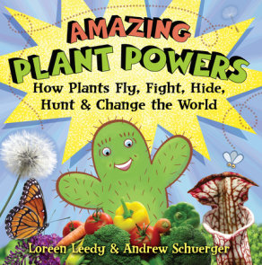 Amazing Plant Powers