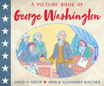 A Picture Book of George Washington