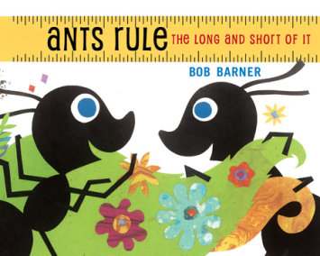 Ants Rule