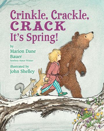 Crinkle, Crackle, CRACK