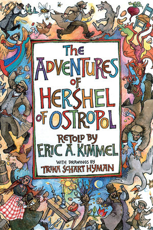 The Adventures of Hershel of Ostropol