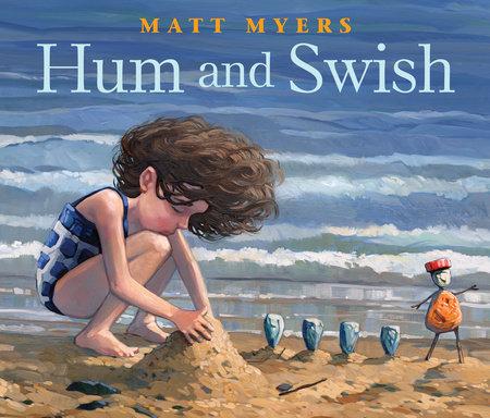 Hum and Swish by Matt Myers