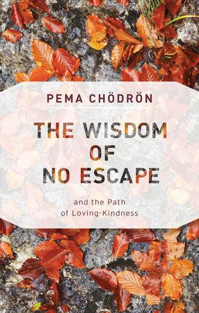The Wisdom of No Escape by Pema Chodron