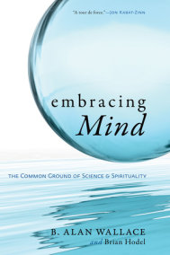 Embracing Mind