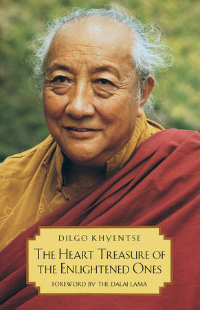 The Heart Treasure of the Enlightened Ones by Patrul Rinpoche