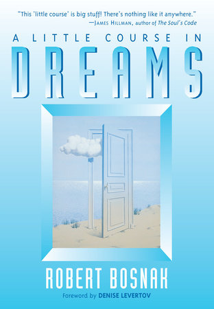A Little Course in Dreams by Robert Bosnak