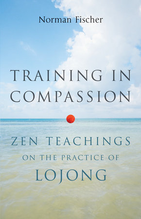 Training in Compassion by Norman Fischer