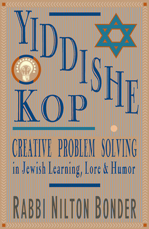 Yiddishe Kop by Rabbi Nilton Bonder
