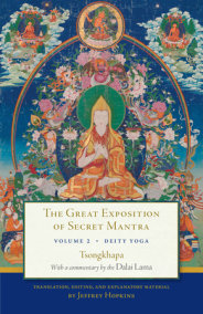The Great Exposition of Secret Mantra, Volume Two