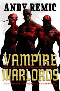 Vampire Warlords