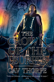 The Crown of the Usurper