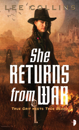 She Returns From War by Lee Collins