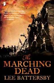 The Marching Dead