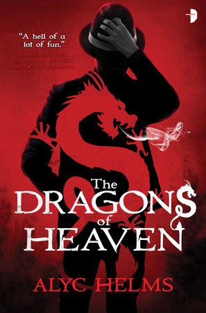 The Dragons of Heaven