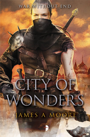 City of Wonders