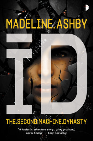 iD by Madeline Ashby