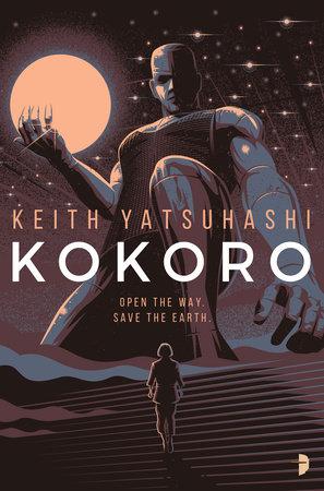 Kokoro by Keith Yatsuhashi