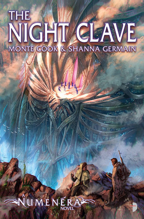 Numenera: The Night Clave by Monte Cook and Shanna Germain
