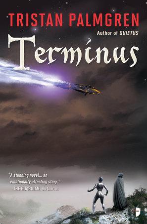 Terminus by Tristan Palmgren