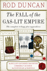 The Fall of the Gas-Lit Empire Boxed Set