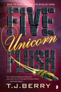 Five Unicorn Flush