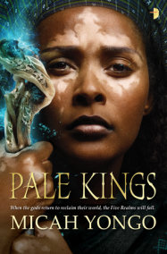 Pale Kings