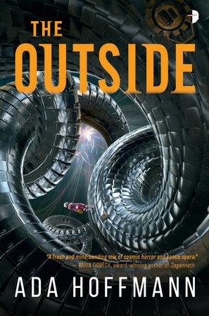 The Outside by Ada Hoffmann