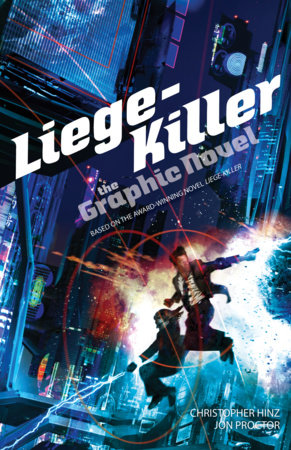 Liege-Killer by Christopher Hinz
