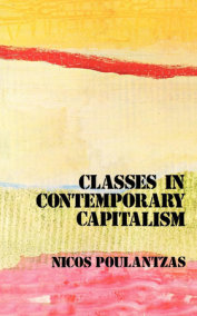 Classes in Contemporary Capitalism