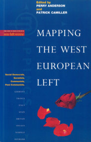 Mapping the West European Left