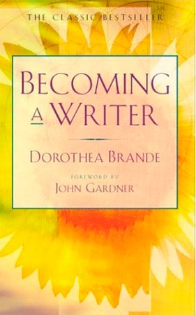 Becoming a Writer