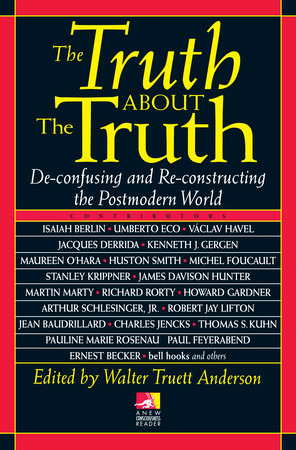 The Truth about the Truth by Walt Anderson