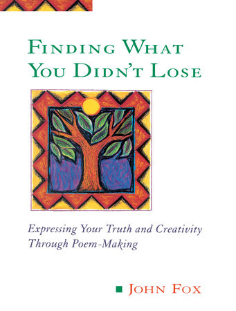 Finding What You Didn't Lose by John Fox