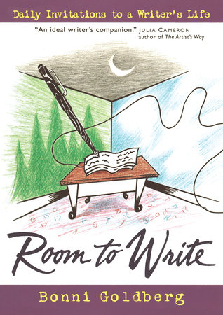 Room to Write by Bonni Goldberg