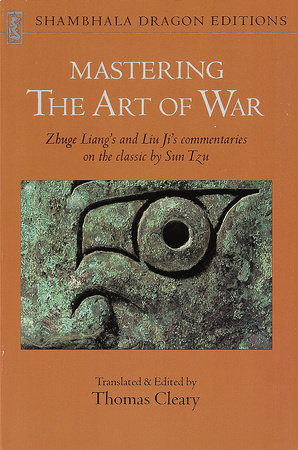 Mastering the Art of War by Liang Zhuge