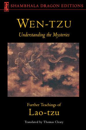 Wen-Tzu by Lao Tzu