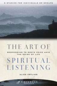 The Art of Spiritual Listening