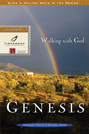 Genesis by Margaret Fromer and Sharrel Keyes