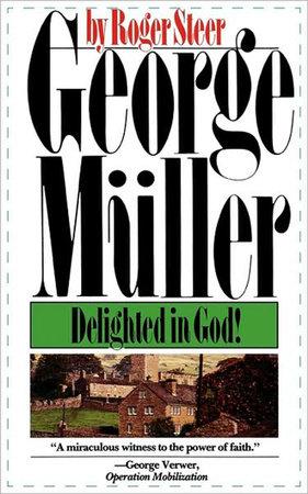 George Mueller by Roger Steer