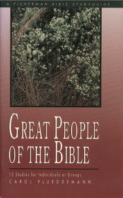Great People of the Bible