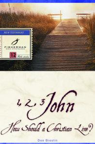 1, 2, 3 John