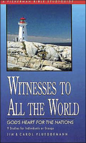 Witnesses to All the World