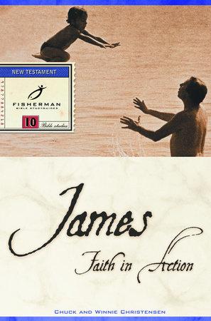James by Chuck Christensen and Winnie Christensen