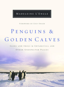 Penguins and Golden Calves