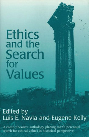 Ethics and the Search for Values by
