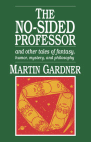 The No-Sided Professor