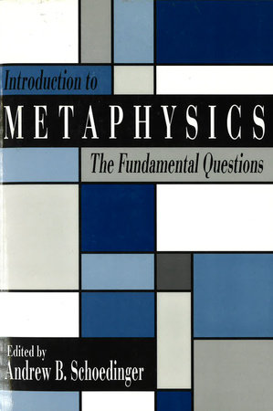 Introduction to Metaphysics by