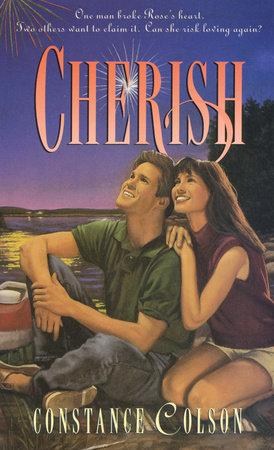 Cherish by Constance Colson
