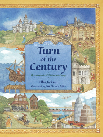 Turn of the Century by Ellen Jackson
